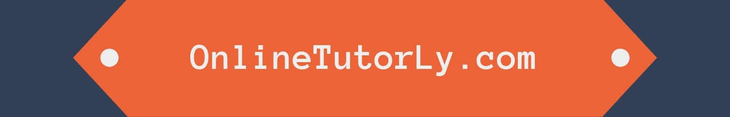 OnlineTutorLy